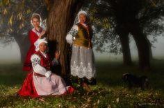 365 fotograficznych dni Jakuba Chmielewskiego w roku 2013: Urzeczeni wśród wierzb.