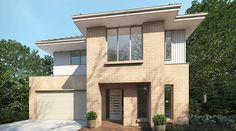 good plan Immerse yourself in this stunning two storey home with ample space for the whole family. With a choice of a 25 or 28sq design, you'll be spoilt for choice.