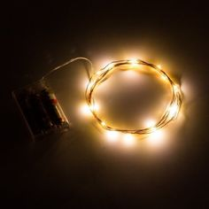 Copper Wire LED Starry Lights Silver Coating Includes Power Adapter 33Ft Warm White 5V DC LED String Light with 100 Individual Leds TM KCRIUS