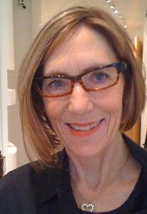 Author Spotlight: Pam Davis