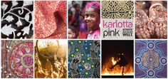 Karlotta Pink – Stoffe aus aller Welt: DEIN Stoffladen für einzigartige Stoffe aus aller Welt.
