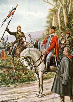 Garibaldi at Dijon