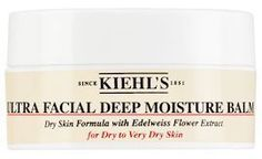 Kiehl's Ultra Facial Deep Moisturizing Balm - super hydrating