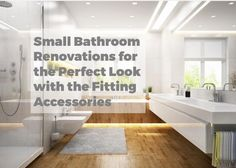 Small Bathroom Renov