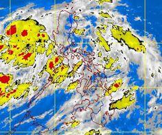 Tropical Depression Jolina Update   July 31, 2013