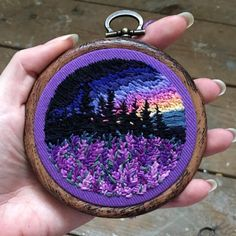 turecepcja: Embroidery by Rachael...