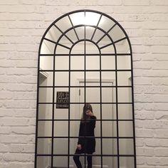 takie lustro do pokoju