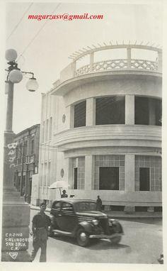 Casino Salvadoreno, 1947