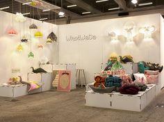 WhatWeDo's messestand på Formland/Upgraded - WhatWeDo Copenhagen