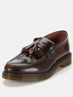 Dr Martens Adrian Mens Tassel Loafers Very.co.uk