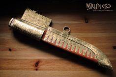 Viking handcraft: January 2015