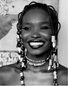 Fela Queen