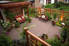 How to Build a Patio For Your Own Home