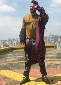 King Maluma ❤️