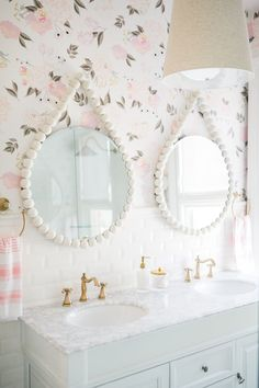Bathroom Decor Airy, Modern, Feminine Bathroom Renovation Reveal Airy, Modern, Feminine Bathroom Renovation Reveal Champagne Bronze from Delta Faucet is the only finish Vanity from Home Depot Bathroom Faucets, Decor Inspiration, Bathrooms Remodel, Girl Bathrooms, Cheap Home Decor, Bathroom Renovation, Bathroom Design, Home Decor Accessories, Feminine Bathroom
