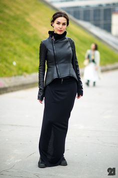 Le 21ème | Natasha Selivanova | Paris