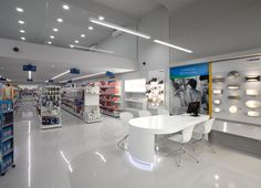 Kafkas Stores Retail Concept Creation by Stirixis Group, Greece Affordable Furniture, Cheap Furniture, Kitchen Furniture, Furniture Outlet, Discount Furniture, Visual Merchandising, Mobile Shop Design, Electrical Stores, Store Layout