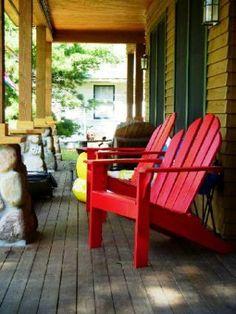 DIY patio furniture plans