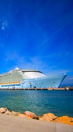 Oasis of the Seas | Take a journey to Labadee, Royal Caribbean's private and uber-popular Haitian destination.
