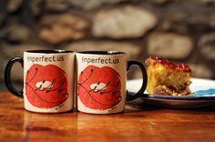 Enamorada de los desayunos