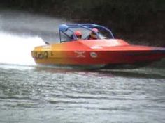 Whitewater Jet Boat Racing - iboats.com