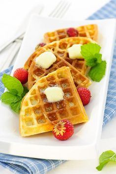 Use your Whey Protein Powder for a Low Carb Breakfast: Light, Fluffy Belgian Waffles The secret ingredient in baking low carb belgian waffles is the whey protein powder.  Whey is a liquid by-produc…