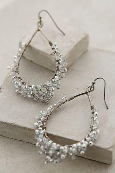 Glacon Earrings - anthropologie.com #anthrofave