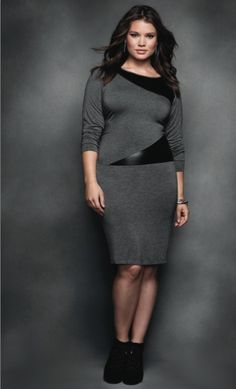 eloquii_holiday collection plus size fashion