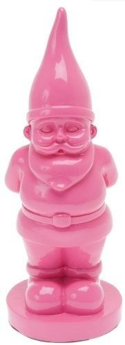 Pink Gnome