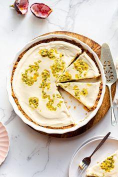 Fodmap Dessert Recipe, Fodmap Recipes, Dessert Recipes, Desserts, Fodmap Foods, Fodmap Diet, Lactose Free Cream Cheese, Low Fodmap Fruits, Foods High In Magnesium