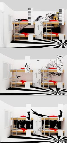 Galata Hostel by UDESIGN #hostel #interior #design #architecture http://udesign.com.tr/projeler/otelrez/galata.html https://www.facebook.com/media/set/?set=a.1418435708368620.1073741844.1395504390661752&type=3