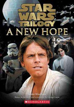 Luke Skywalker. Han Solo. Princess Leia. The beginning of the Star Wars saga, in…