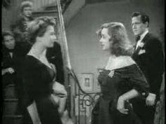 """All About Eve"" (1950) / Director: Joseph L. Mankiewicz / Writer: Joseph L. Mankiewicz (written for the screen by) / Stars: Bette Davis, Anne Baxter, George Sanders #trailer"