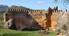 Visita Castillo de Socovos | TCLM