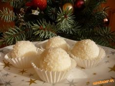 Rafaelo Ice Cream Candy, Cake Cookies, No Bake Cake, Food And Drink, Cakes, Desserts, Christmas, Tailgate Desserts, Yule