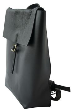 leather backpack - Cerca con Google