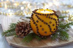 Vánoční dekorace může stát pár korun nebo být úplně zadarmo. Stačí dobrý nápad.