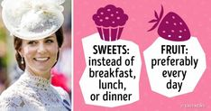What the Dukan Diet Is and Why the Duchess of Cambridge Follows It