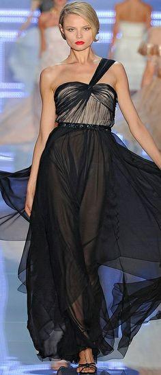 Christian Dior SpringSummer 2012