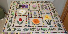 Quilt by Elaine