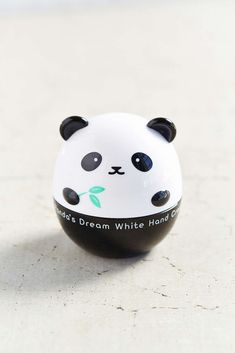 How cute is this hand cream?!