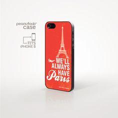 Casablanca movie iPhone CASE