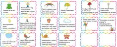 Print Friendly and PDF webpages Yoga For Kids, Special Education, Psychology, Kindergarten, Crafts For Kids, Parenting, Bullet Journal, Classroom, Teacher