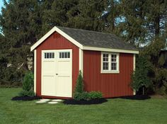 Garden Sheds Marietta Ga designer carriage shed painted | shed | pinterest | designers