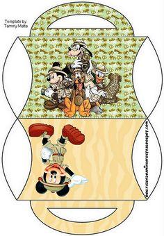 mickey+safari+Caixa+Bolsinha.jpg (555×800)