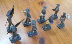 Durso Fanfare Armée Belge | eBay