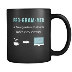 Basic Computer Programming, Programming Humor, Computer Humor, Funny Coffee Mugs, Funny Mugs, Funny Gifts, Ingenieur Humor, Gifts For Programmers, Anniversary Ideas For Him