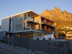 Architecture, Deluxe Exterior With Amazing Hills View: Beautiful and Modern Architecture Hotel; POD Boutique Hotel