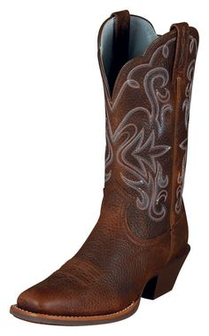 Ariat Women's Legend Boot...Have these...Love them :)