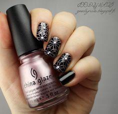 Goodly Nails: Leimailua!